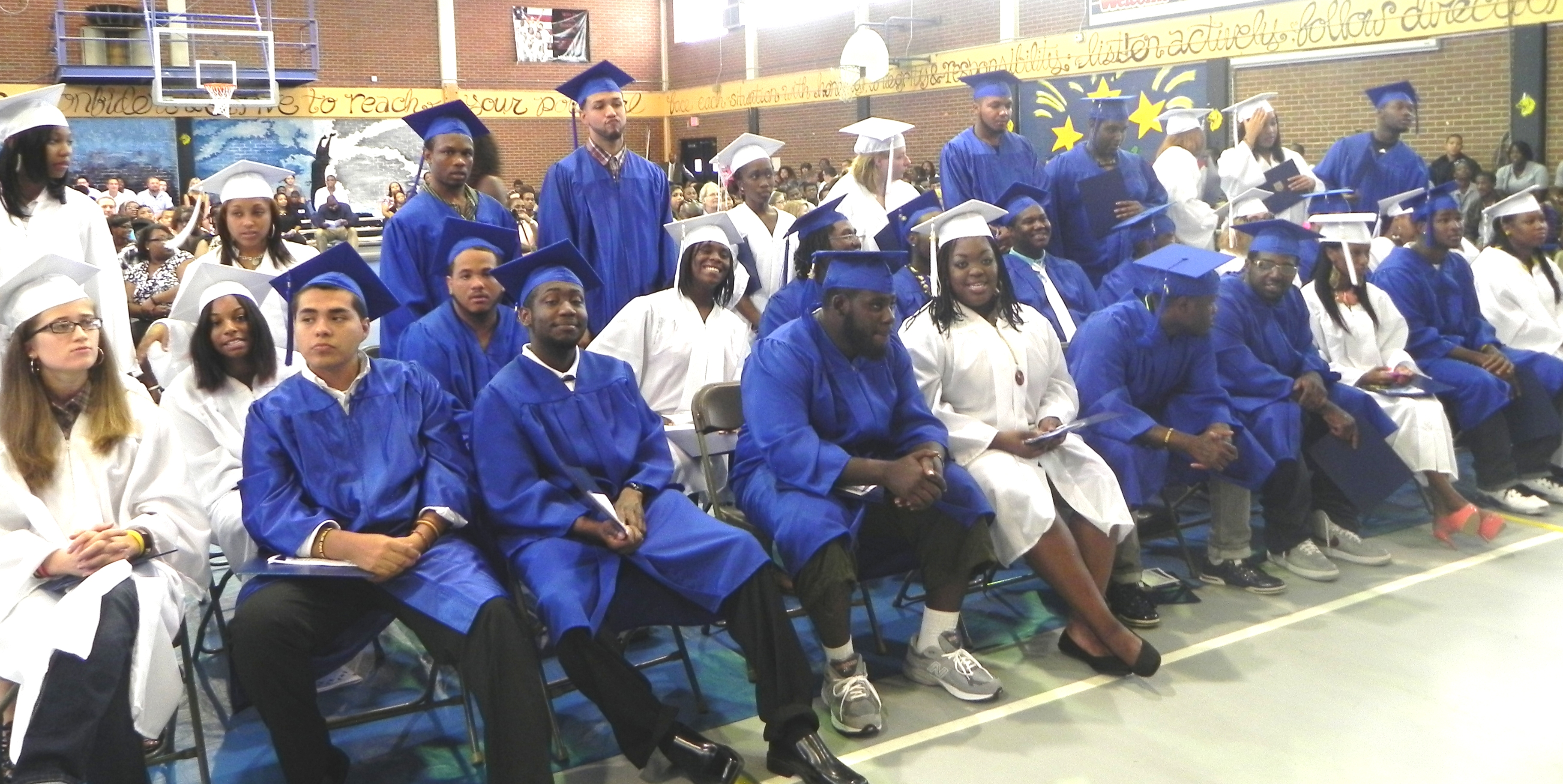 Old Dominion Job Corps Center Students, Staff, and Supporters ...